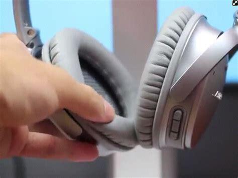 bose quiet comfort headphones bose quietcomfort 35 headphones review comfort xiaomitoday