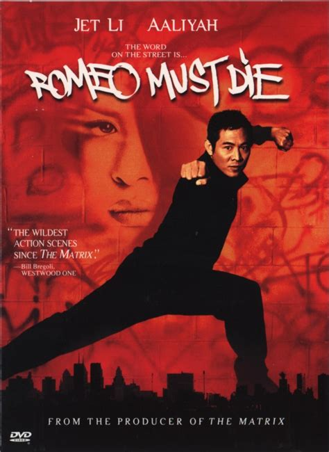 film action terbaik jet li previously on san francisco romeo must die sf appeal