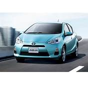 All About Speed Video And Review  2013 Toyota Aqua Fuel