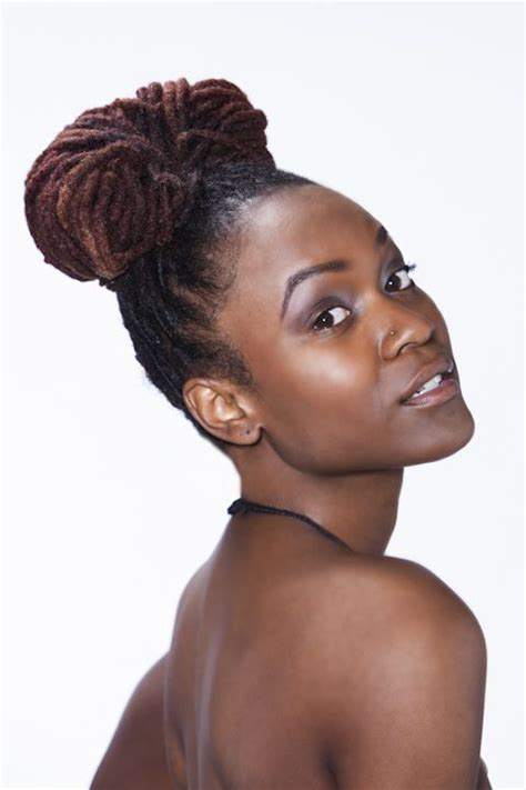 photos of dreadlock flip hairstyles 73 best the african beauty images on pinterest
