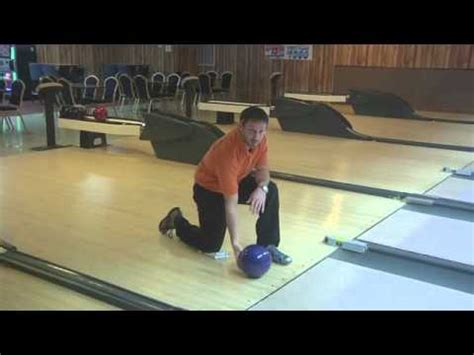 Wrist Position And Free Arm Swing Drills Pana Bowl Youtube