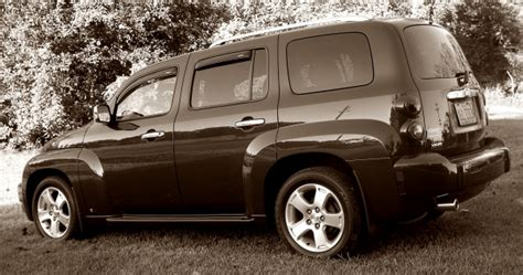 car   truck page  chevy hhr network