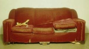 dispose of old couch chattanooga couch disposal buy the new and remove the