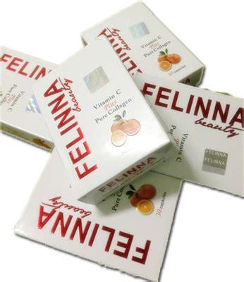 Dijamin Vitamin Mata Nature S Health felinna vitamin c plus collagen pmcvc