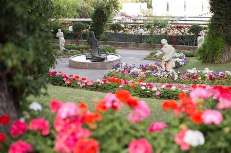 i giardini di i giardini di augusto oasi di pace tra cielo e terra