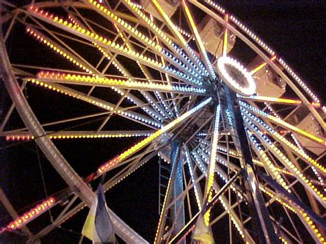 at the ferris wheel the memoirs of richard k hill books light painting a ferris wheel at