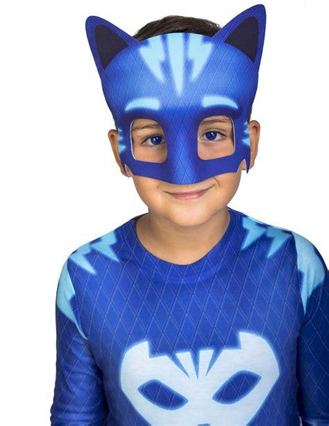 Jubah Kostum Pj Mask Catboy catboy kost 252 m pj masks pyjamahelden kost 252 me f 252 r kinder