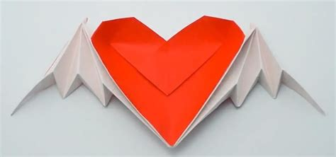 Origami For Valentines Day - 10 easy last minute origami projects for s day