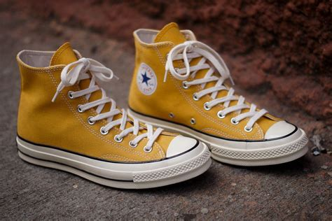 light yellow converse shoes best 25 yellow chuck taylors ideas on yellow