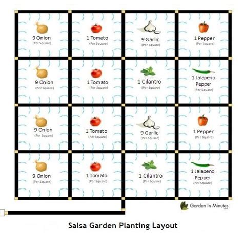 Salsa Garden Layout 33 Best The Garden Grid Watering System Images On Flower Beds Garden Beds And
