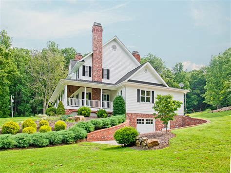 Haywood County Nc Property Records Luxury Equestrian Estate On 17 15 Acres Minutes To Asheville Canton Haywood County