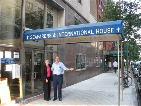 international house nyc seafarers international house new york city ny