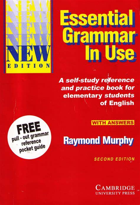 essential grammar in use essential grammar in use elementary