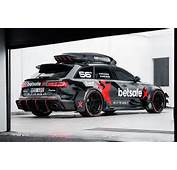 Audi RS 6 Tuned To 708kW Ready For 2015 Gumball 3000 Rally