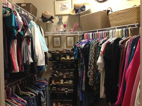 Organized Closet by Home Staging In Chicago Closet Organization Chicagoland Home Staging