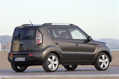 Kias Definition Les Dernieres Photos Kia Soul 2009