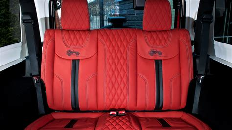 quilted leather seats jeep jeep wrangler 3 6 petrol 2dr ctc cj400 by kahn