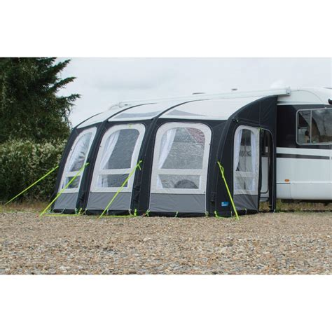 inflatable motorhome awning 2016 ka motor ace air 400xxl inflatable motorhome