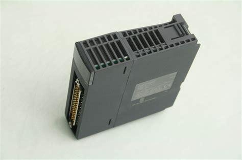 Mitsubishi Qx81 mitsubishi qx81 digital input module 32 channel late 2013 mfg date ebay
