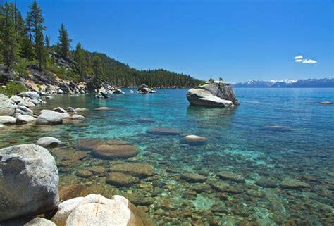 lakeside cottages for the hyatt regency lake tahoe resort