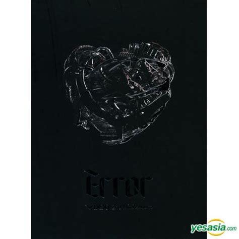 download mp3 free vixx error yesasia vixx 2nd mini album error cd vixx cj e m