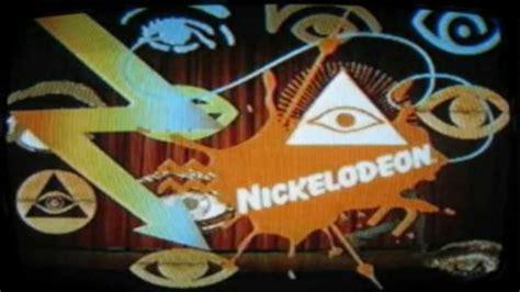 nickelodeon illuminati nickelodeon barnyard illuminati exposed