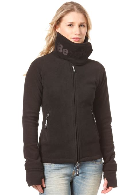 bench funnel neck fleece bench funnel neck fleece oasis amor fashion