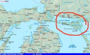 map of manitoulin island ontario canada chris allen a k a wood bezhgiizhig jacko
