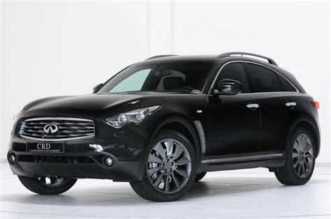 Infiniti Fx 50 by Infiniti Fx50 S Limited Edition Auto Pl