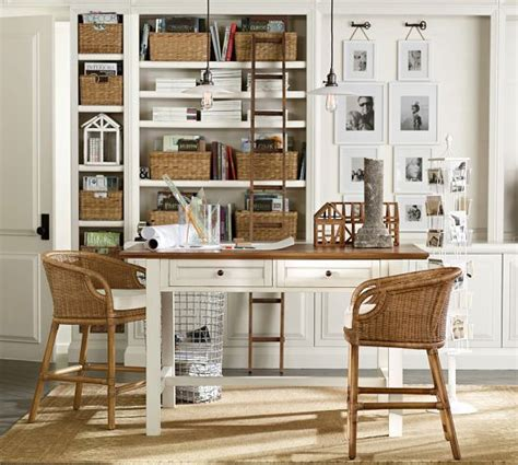 pottery barn craft room 411 best images about home office to studio office