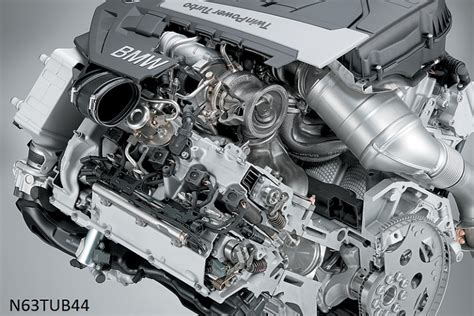 Bmw 550i Engine by Some Lci F10 5 Series Details Emerge In Vins 550i Gets