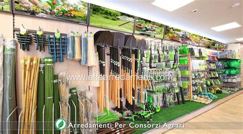 negozi arredo giardino arredamenti per negozi consorzi agrari e prodotti agricoli