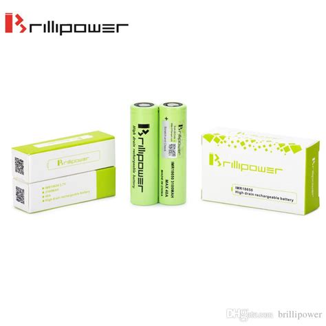 Murah Blackcell Imr18650 3100mah 40a wholesale imr18650 cell battery electronics 3100mah 40a 3 7v brillipower rechargeable cell for
