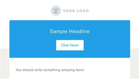 background design for email taking email template design to the next level aweber