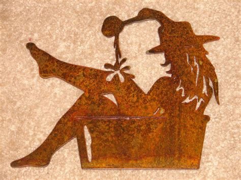 cowgirl home decor western wall plaque cowgirl sign home decor