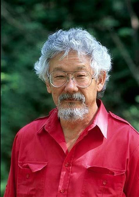 David Suzuki News Alternative Nobel Winner David Suzuki Feels Humiliated