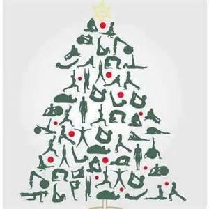 yoga christmas quotes quotesgram