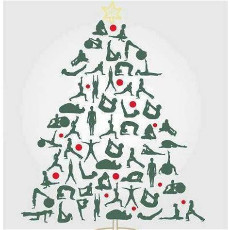 yoga christmas quotes quotesgram