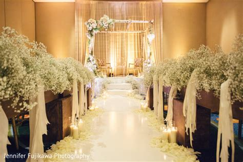 Wedding Aisle Material by Ca Fusion Wedding By