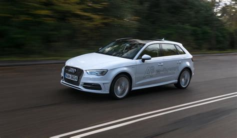 Audi A3 Hybrid by Audi A3 E Performance Hybrid And Review Mustcars