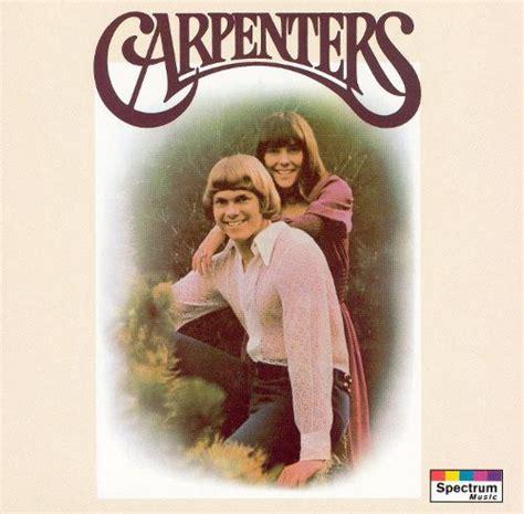 Cd My Nations carpenters carpenters songs reviews credits allmusic