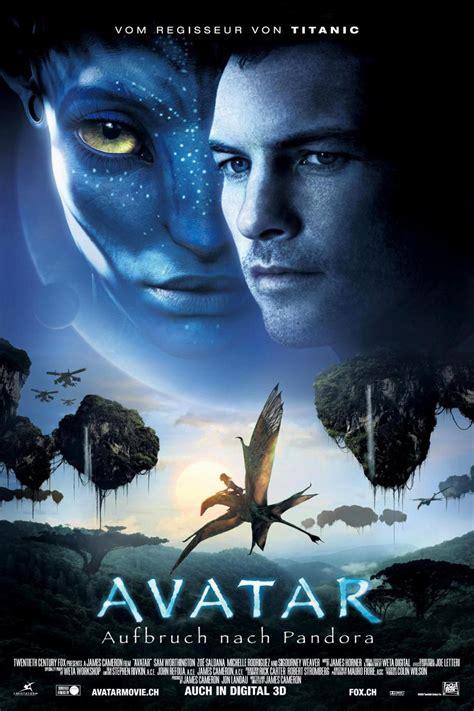 film fantasy a voir avatar 2009 mpdb