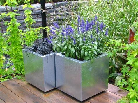 tips for planting a container herb garden creative tips for container gardening the garden glove
