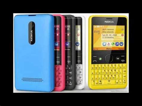 Spesifikasi Dan Handphone Nokia Asha 210 harga nokia asha 210 hape qwerty keren