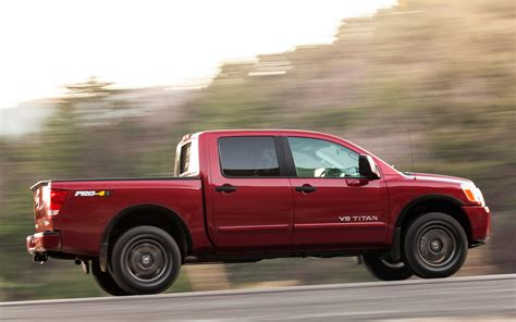 new nissan titan 2013 nissan titan profile photo 6