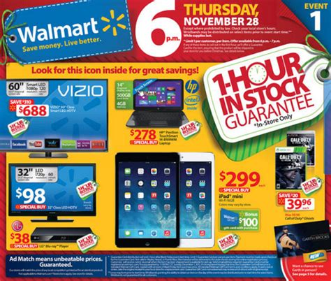 Thrifty Momma Ramblings ? Walmart Black Friday Ad 2013