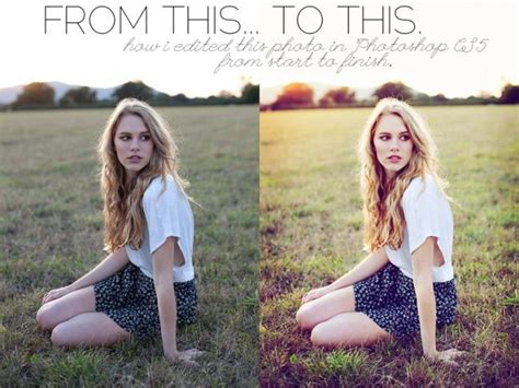 tutorial photo editing using photoshop 50 excellent photoshop photo effect tutorials part iii
