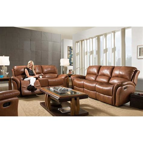 amado 3 reclining living room set cambridge appalachia 3 brown living room sofa