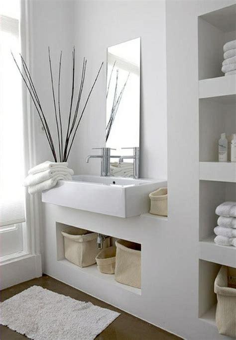 Modernes Badezimmer Ideen by Die Besten 25 Moderne Einrichtung Ideen Auf
