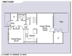 Camp Humphreys Housing Floor Plans by Korea Ye 187 On Post Housing In Black Hawk Village On Yongsan